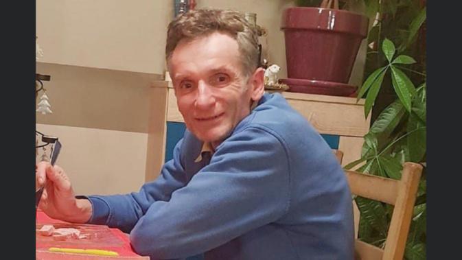 Gilles Blanquet a disparu depuis dimanche - photo @ gendarmerie/Facebook