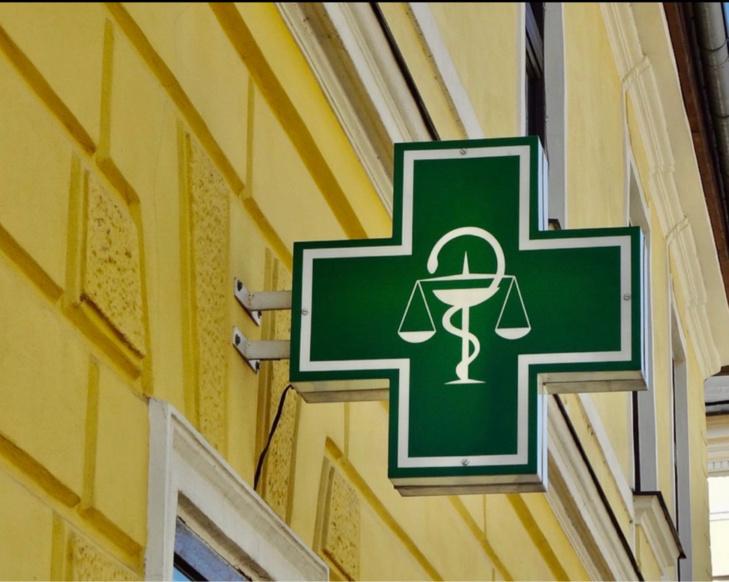 Le pharmacien a flairé une tentative d'escroquerie - illustration @ Pixabay
