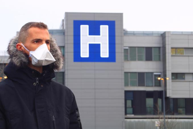 743 personnes ont quitté l'hôpital pour retourner chez elles, après guérison, observe l'ARS dans son bilan journalier - illustration @ iStockphoto