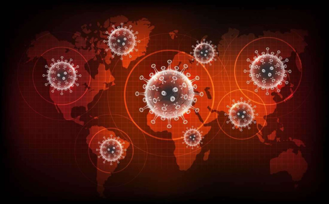 Le coronavirus a fait 169 859 morts dans le monde - Illustration