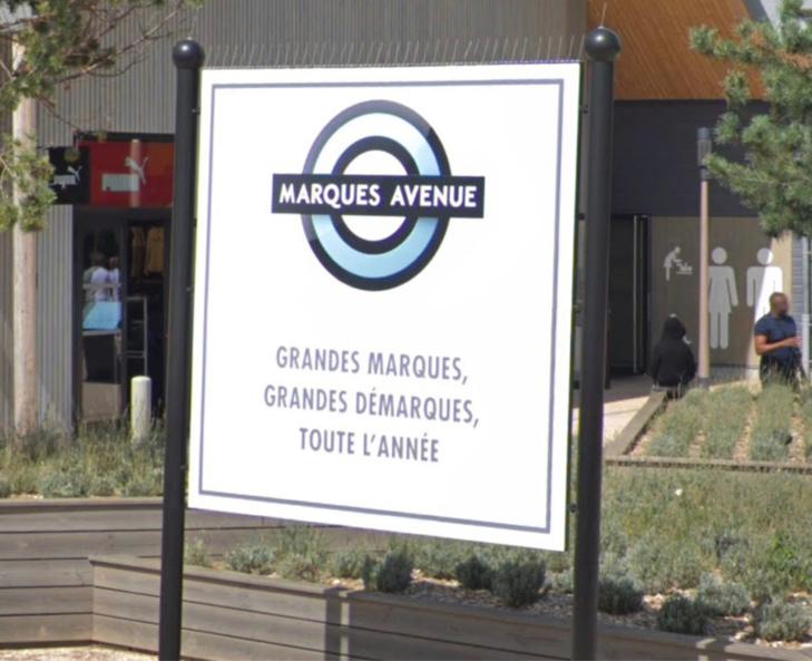 Yvelines : les cambrioleurs ont creusé un trou pour pénétrer dans le magasin à Aubergenville