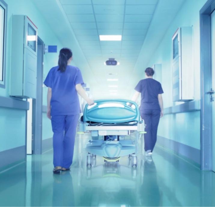 Coronavirus en Normandie : aucun décès en 24 heures et baisse des hospitalisations