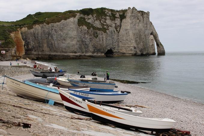 Déconfinement : vingt plages de la Seine-Maritime autorisées à rouvrir, sous certaines conditions