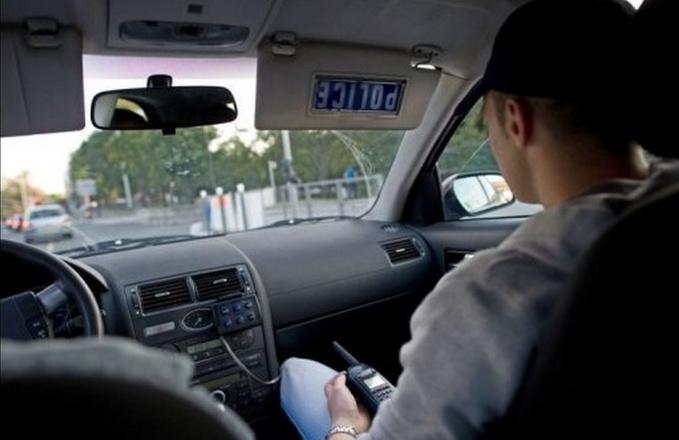Les recherches entreprises par la police n'ont pas permis de retrouver les voleurs - illustration © DGPN