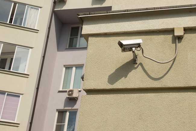 La vidéo surveillance a permis de confondre l'auteur d'un vol par effraction dans un immeuble d'Alcéane, rue du Général-Ferrié -  Illustration © AdobeStock