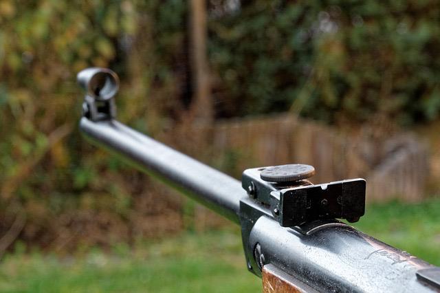 L'arme a été récupérée pour les besoins de l'enquête - illustration @ Pixabay