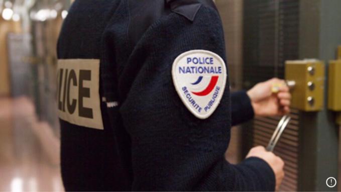 Le trentenaire a été placé en dégrisement à l'hôtel de police - Illustration