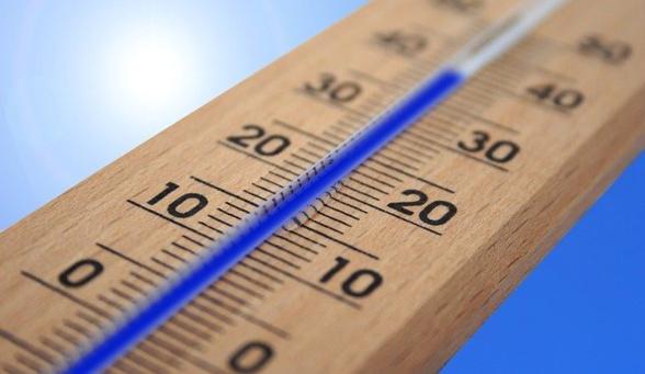 Des températures allant de 34 à 38 degrés sont attendus dans l'Eure et la Seine-Maritime - illustration @Pixabay