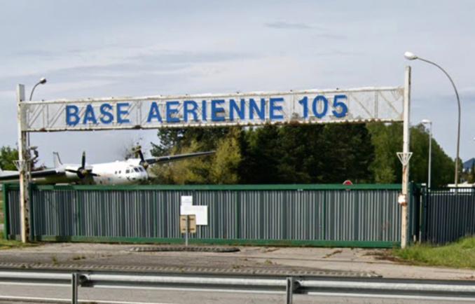 Florence Parly et la ministre de la Défense allemande sur la base aérienne d'Évreux jeudi