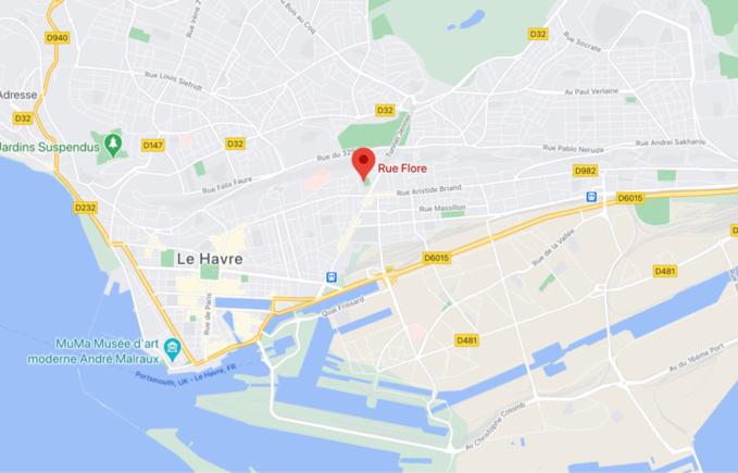 Au Havre, il suivait une adolescente en se masturbant : des témoins «livrent» l'exhibitionniste à la police