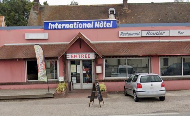L'International Hôtel sur la RN 13 près de Pacy-sur-Eure est autorisé à rouvrir - Illustration