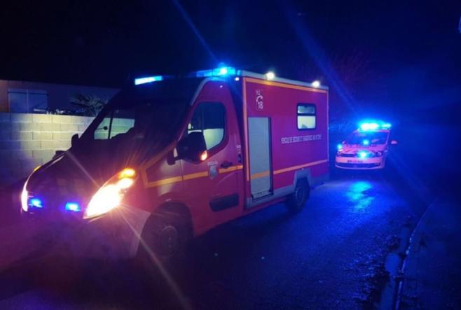 Les sapeurs-pompiers ont tenté de réanimer la victime, en arrêt cardio-respiratoire. En vain. Illustration
