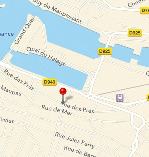 Exclusif : les auteurs d'une tentative d'enlèvement arrêtés à Fécamp