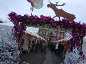 Toutes les animations de Noël de ce dimanche en Haute-Normandie