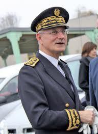 Le préfet Pierre de Bousquet de Florian sera resté à peine un an en Seine-Maritime