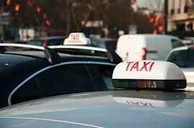 Manifestation des taxis à Rouen : une délégation va être reçue à l'Agence régionale d'hospitalisation