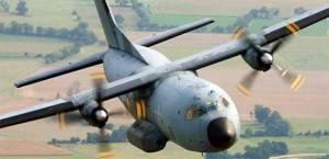 """La base aérienne d'Evreux et ses """"services secrets"""" engagés dans la guerre au Mali"""
