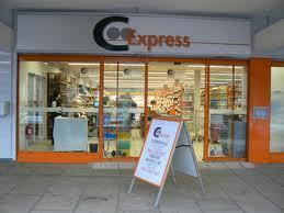 Les braqueurs présumés de C Express étaient déjà en prison