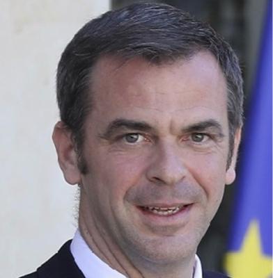 Olivier Véran @gouvernement.fr