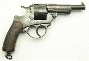 Le Mas 1873 a équipé l'armée, la police et la gendarmerie jusqu'au début de la Seconde guerre mondiale