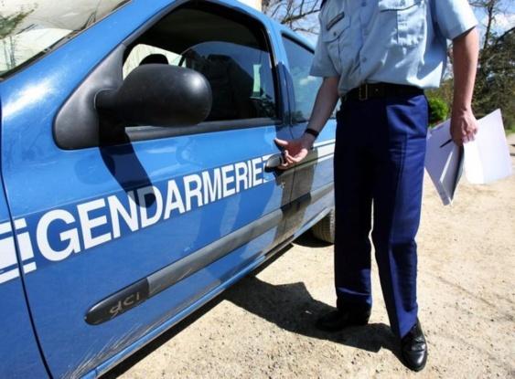 """""""La gendarmerie a mis le paquet dans cette affaire"""", se félicite Valérie Cadignan, procureure de la République de Dieppe"""