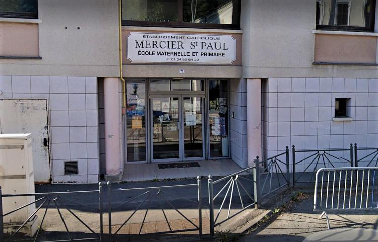 Yvelines :  un suspect interpellé pour «menaces avec arme» sur des écoliers à Meulan