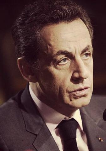 """Nicolas Sarkozy sort de sa réserve et parle d'une """"mise en examen injuste et infondée"""""""