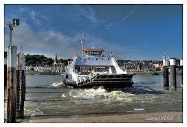 Bacs de Seine : les poids lourds devront payer une éco-contribution en Seine-Maritime