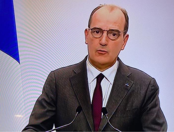 Jean Castex : « Un nouveau confinement ne peut s'envisager qu'en tout dernier recours»