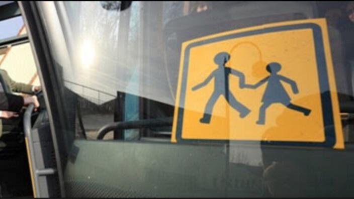Verglas : suspension partielle des services de transport scolaire en Normandie ce vendredi