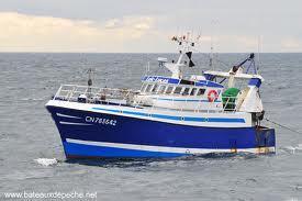 Collision entre un chalutier et un cargo : quatre marins pêcheurs sauvés au large d'Etretat
