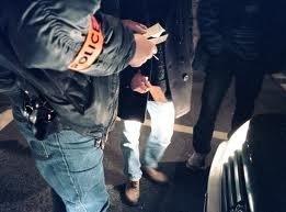 Les policiers ont procédé à vingt-huit contrôles d'identité (photo d'illustration)