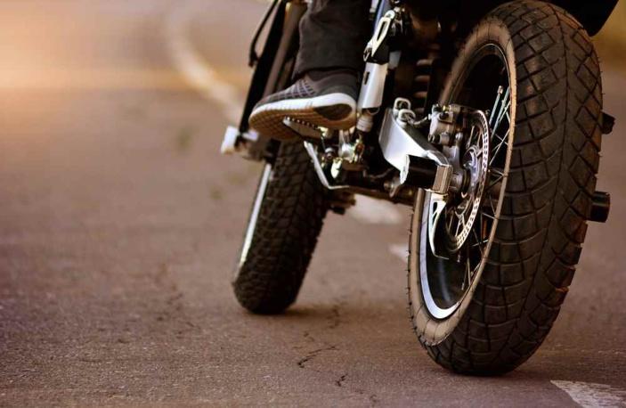 Deux motards blessés sur la route, à Sasseville et Elbeuf, en Seine-Maritime