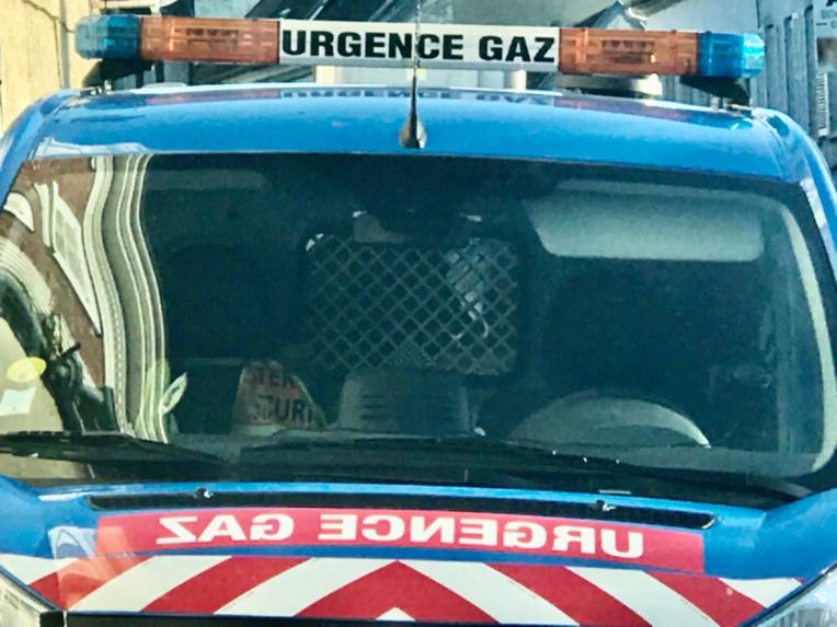 La procédure gaz renforcée a été appliquée - Illustration @ infoNormandie