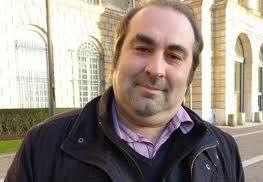 Jean-Michel Bérégovoy, 46 ans, est le neveu de Pierre Bérégovoy qui s'est suicidé il y a vingt ans