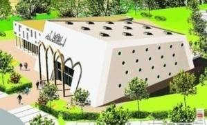 L'ouverture de la future mosquée d'Evreux, dont la construction est prévue sur un terrain situé à Guichainville, est programmée pour 2015