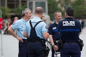 Renforcer la coordination entre les différents services de police et de gendarmerie est l'objectif de ces conventions