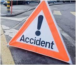 Info-route : accident entre un poids lourd et une voiture sur l'A13