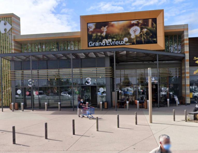 Coronavirus : les centres commerciaux de plus de 10 000 m2 ferment dans l'Eure et la Seine-Maritime
