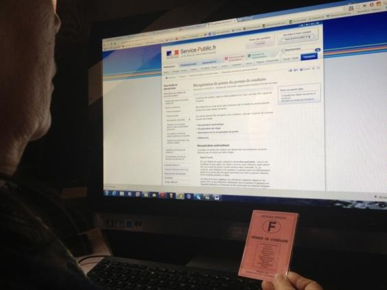 La récupération de points est soumis à certaines conditions réglementaires (Photo infonormandie.com)