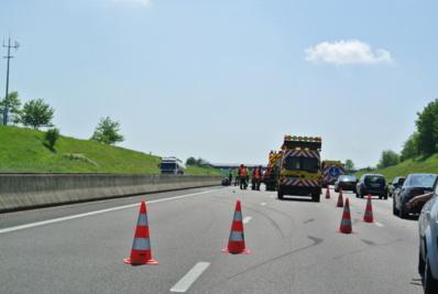 L'an dernier, 75 personnes ont trouvé la mort sur la route en Seine-Maritime. L'objectif du préfet pour 2013 est de faire baisser ce nombre à 60 (Photo d'illustration : infonormandie.com)