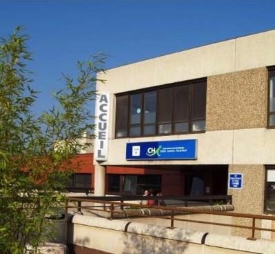 Le Centre Hospitalier Intercommunal des Feugrais