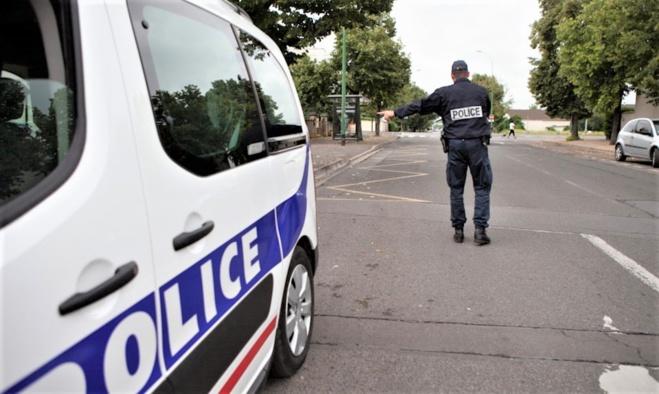Le conducteur a été reconnu par les policiers qui l'avaient déjà contrôlé sans permis le 17 mars dernier - Illustration