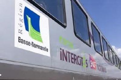 Quelques rares trains intercités assurent les liaisons ce mardi soir entre Saint-Lazare et la Normandie