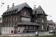 Le collège Saint Hildevert est une institution privée