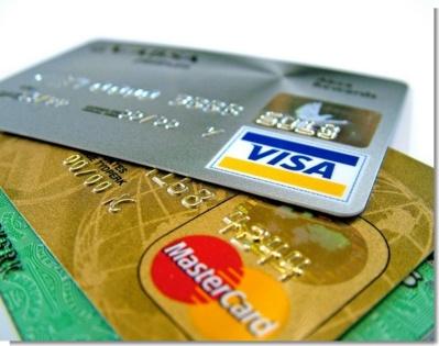 Les policiers ont saisi quelque 200 fausses cartes bancaires dans la chambre et le véhicule des trois escrocs, ainsi que toute le matériel permettant de les réencoder  (photo Flickr)
