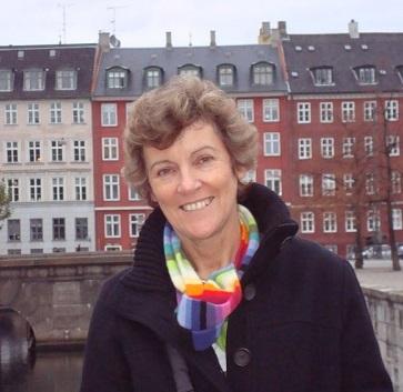 Claudine Schmidt-Lainé