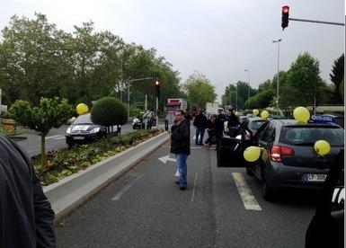 Manifestations et opérations escargot ont mobilisé les professionnels de la conduite depuis plusieurs mois