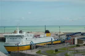 La sécurité de la gare maritime est une des mesures annoncées par le préfet