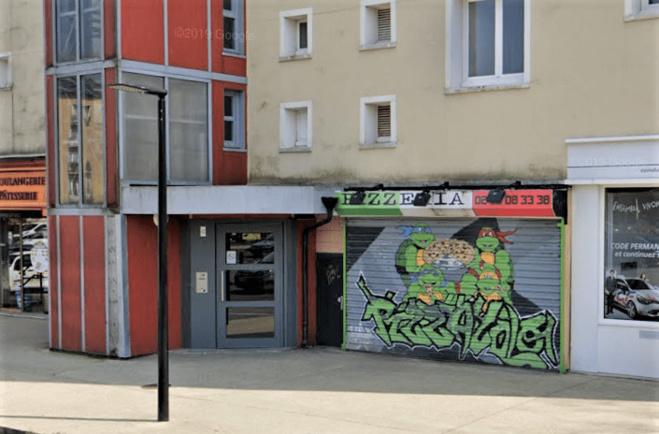 En état de choc, l'équipe de E-Pizza annonce la fermeture exceptionnelle de la pizzeria jusqu'au 23 mai - Illustration